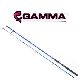 CAÑA GAMMA FIBER 210 SPINNING ROD 2 TRAMOS 30-60GRS.