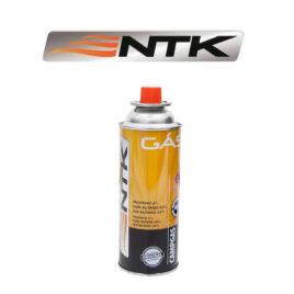 CARTUCHO NTK 227 GRS. AEROSOLGAS CAMPGAS