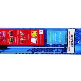 COMBO SHAKESPEARE MICROUSKIT CAJA 462 UL 2TS REEL MICRO KIT