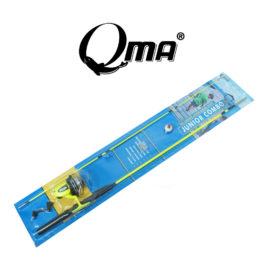 COMBO QMA SKC-002 REEL FRONTAL – CAÑA 2 TRAMOS 1,80 MTS.