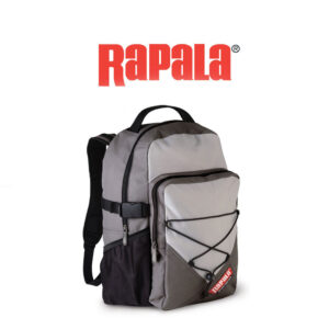 MOCHILA RAPALA SPORTSMAN'S 25/ 46014-2 BACKPACK  MEDIDAS 35CM X 45CM X 19 CM
