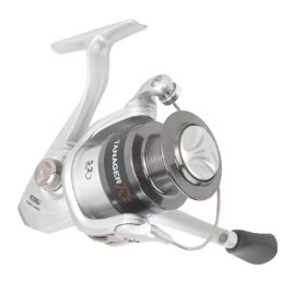 REEL MITCHELL TANAGER RZ 4000 RD 4R 5,2:1 265MT/0,25MM