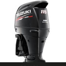 SUZUKI DF 115