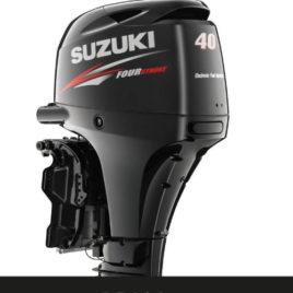 SUZUKI DF 40