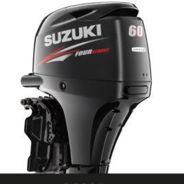 SUZUKI DF 60