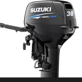 SUZUKI DT 30
