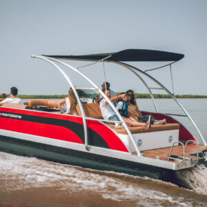 Lerch PONTOON 240