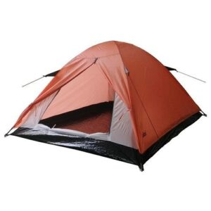 CARPA SAFARI ZIMBAWE II 2/3P 210X140X110 FULL FLY 1500MM